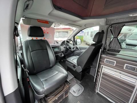 Mercedes-Benz Westfalia 115 CDI SPORT LONG 10