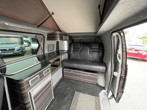 Mercedes-Benz Westfalia 115 CDI SPORT LONG 2