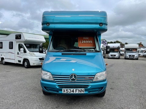 Auto-Trail Mohican  4