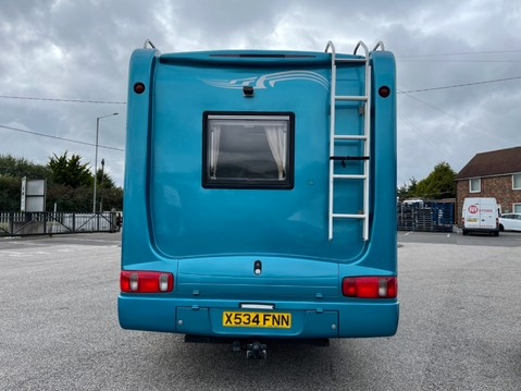 Auto-Trail Mohican  6