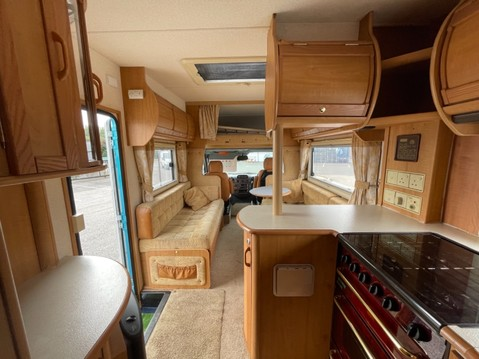 Auto-Trail Mohican  2