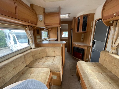 Auto-Trail Mohican  3