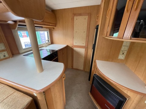 Auto-Trail Mohican  9