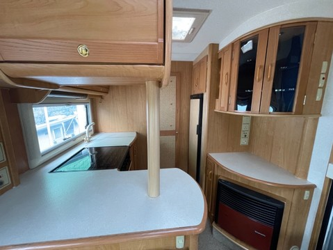 Auto-Trail Mohican  11