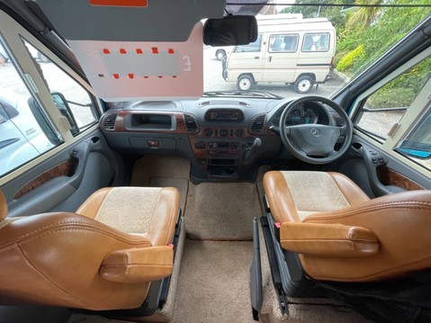 Auto-Trail Mohican  15