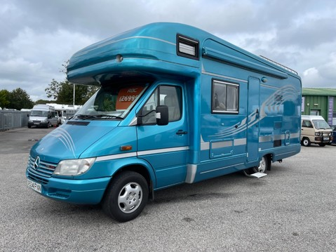 Auto-Trail Mohican  1