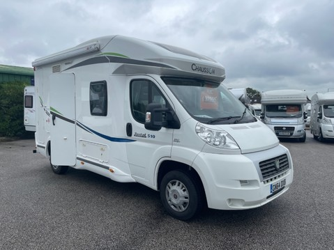 Chausson 510 BEST OF 510 5