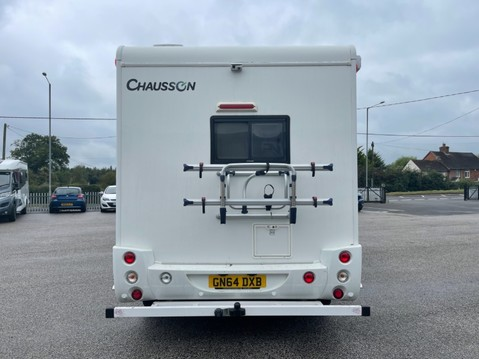 Chausson 510 BEST OF 510 7