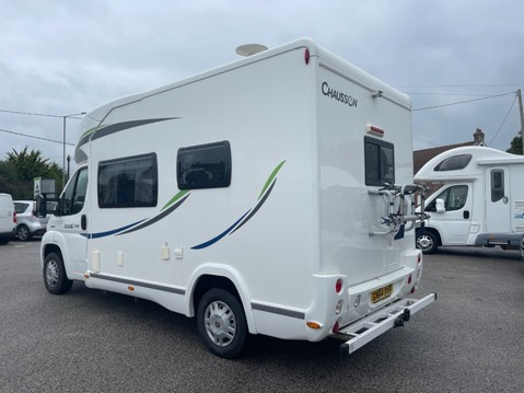 Chausson 510 BEST OF 510 8