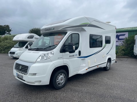 Chausson 510 BEST OF 510 1