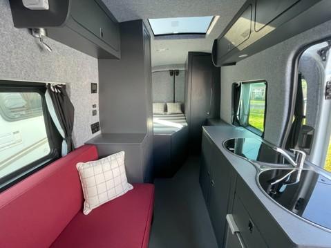 Ford Transit Camper 3