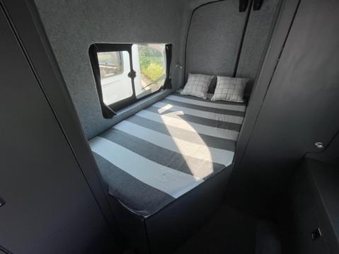 Ford Transit Camper 12