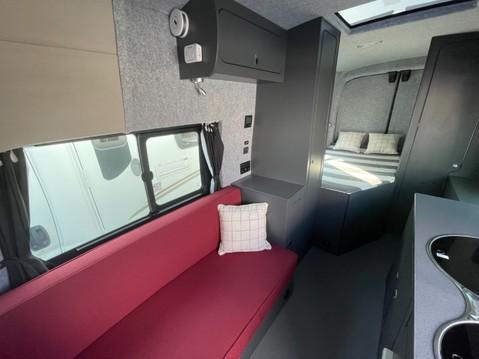 Ford Transit Camper 11