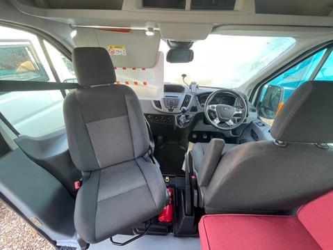 Ford Transit Camper 14