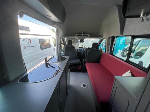 Ford Transit Camper 2