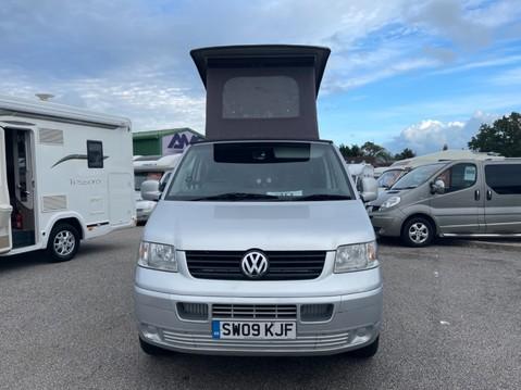 Volkswagen Transporter T30 4