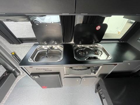 Volkswagen Transporter T30 10