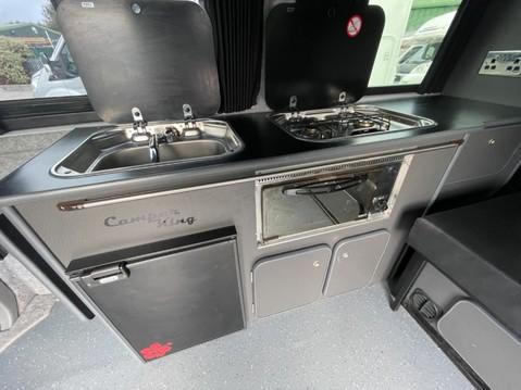 Volkswagen Transporter T30 11