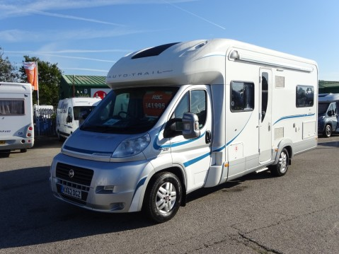 Auto-Trail Cherokee Frontier 1