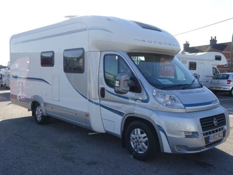 Auto-Trail Cherokee Frontier 2