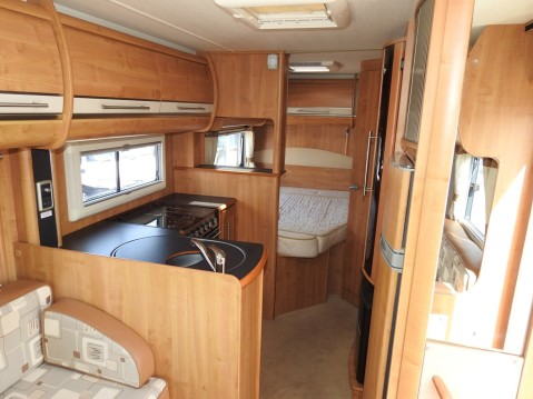 Auto-Trail Dakota Hi-Line SE 7