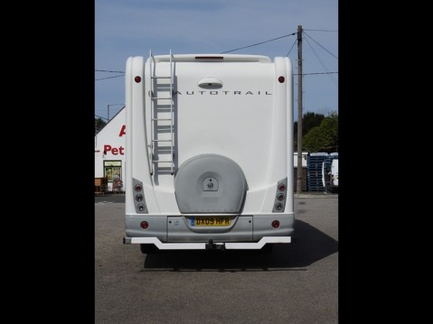 Auto-Trail Dakota Hi-Line SE 3