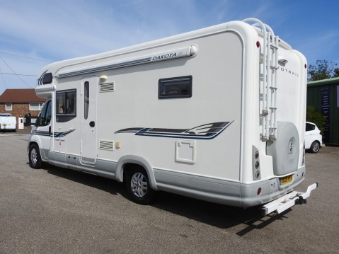 Auto-Trail Dakota Hi-Line SE 5