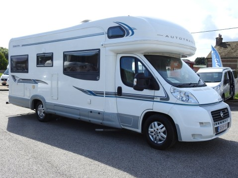 Auto-Trail Dakota Hi-Line SE 6