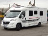 Adria Coral AXESS S 670 SLT