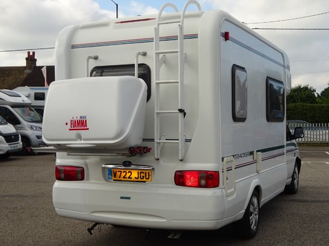 Auto-Trail Tracker 7