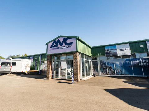 Used Motorhomes & Caravans Hailsham, East Sussex 6