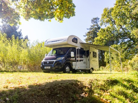 Why You Should Consider Buying A Motorhome