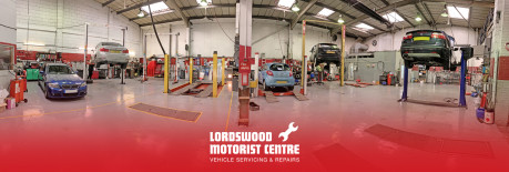 Car Repairs, Servicing and MOT in Chatham