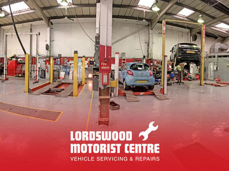 Car Repairs, Servicing and MOT in Chatham 2