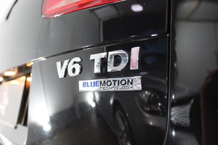 Volkswagen Touareg V6 SE TDI BLUEMOTION TECHNOLOGY | PANORAMIC ROOF | FULL HISTORY 13