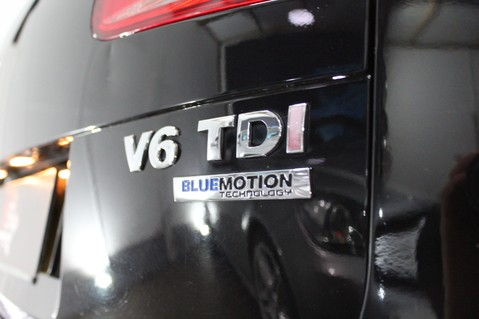 Volkswagen Touareg V6 SE TDI BLUEMOTION TECHNOLOGY | PANORAMIC ROOF | FULL HISTORY 1