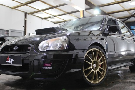 Subaru Impreza WRX STI TYPE UK | FULL HISTORY | AP RACING BRAKES | MODIFIED