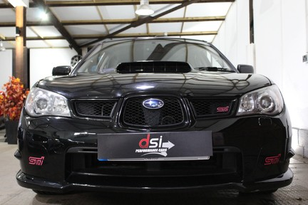 Subaru Impreza WRX STI TYPE UK | LOW MILES | FULL HISTORY 3