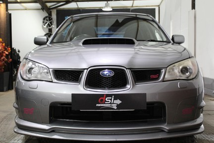 Subaru Impreza WRX STI TYPE UK | FULL HISTORY | LOW MILES 3