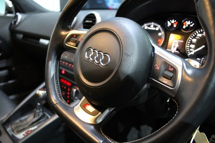 Audi A3 S3 TFSI QUATTRO S LINE BLACK EDITION | BIG SPEC | LOW MILES 11