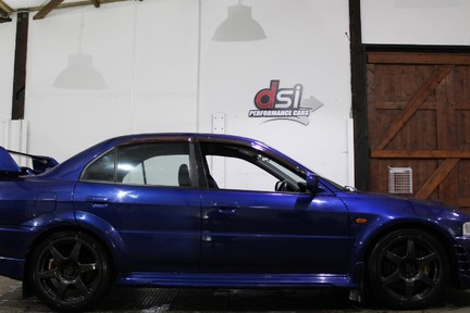 Mitsubishi Lancer EVOLUTION V/VI - IMPORT | AP RACING | COMP MO ALLOYS 5