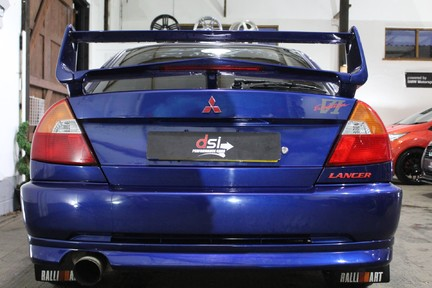 Mitsubishi Lancer EVOLUTION V/VI - IMPORT | AP RACING | COMP MO ALLOYS 7