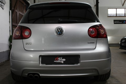 Used 2008 Volkswagen Golf Gti Edition 30 T Full Vw History Low Miles For Sale Dsi Performance Cars