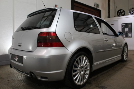 Volkswagen Golf R32 - LOW MILES | FULL HISTORY | NEW CLUTCH & FLYWHEEL | CARBON INDUCTION 6