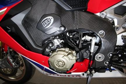 Honda CBR CBR 1000 RR FIREBLADE SP2 | 201BHP | 1 OWNER 16