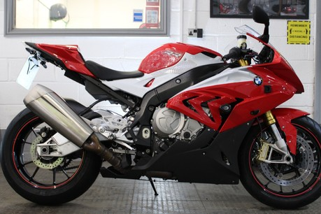 BMW S1000 S1000RR | 2 OWNERS | FULL BMW HISTORY | SPORT