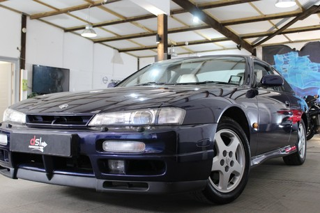 Nissan 200SX *** RESERVED ***