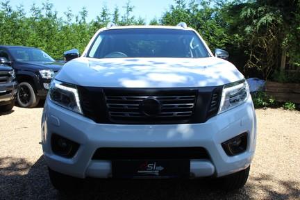 Nissan Navara DCI TEKNA 4X4 SHR DCB | ULEZ | EURO 6| PLUS VAT 4