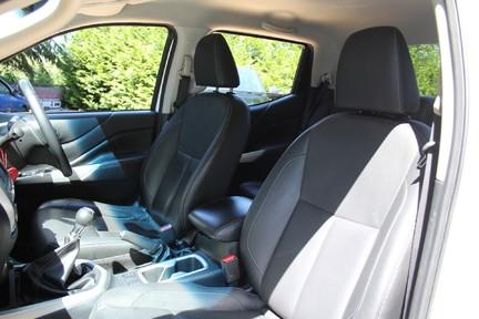Nissan Navara DCI TEKNA 4X4 SHR DCB | ULEZ | EURO 6| PLUS VAT 15