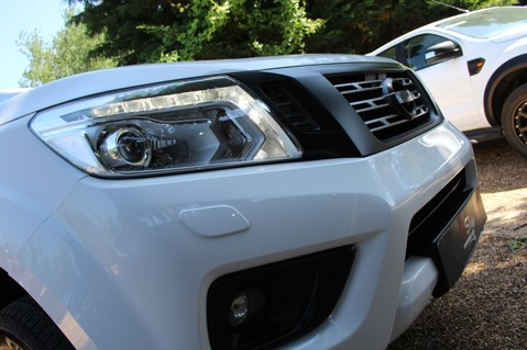 Nissan Navara DCI TEKNA 4X4 SHR DCB | ULEZ | EURO 6| PLUS VAT 1